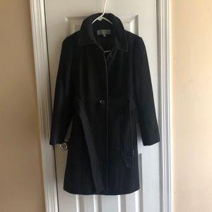 Anne Klein Long Pea Coat